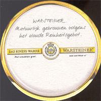 Pivní tácek warsteiner-35-zadek