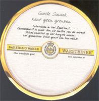 Pivní tácek warsteiner-39-zadek