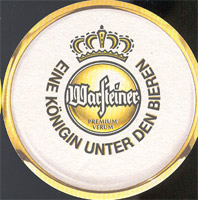 Pivní tácek warsteiner-39