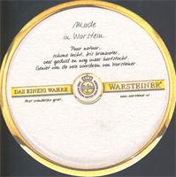 Pivní tácek warsteiner-40-zadek