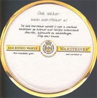 Pivní tácek warsteiner-41-zadek