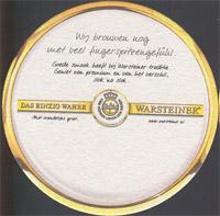 Pivní tácek warsteiner-42-zadek