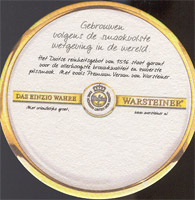 Pivní tácek warsteiner-43-zadek