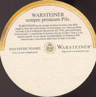 Pivní tácek warsteiner-52-zadek