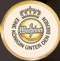 Pivní tácek warsteiner-52