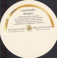 Pivní tácek warsteiner-6-zadek