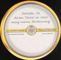 Pivní tácek warsteiner-87-zadek