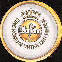 Pivní tácek warsteiner-87