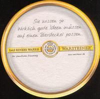 Pivní tácek warsteiner-88-zadek