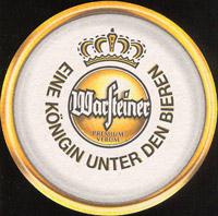 Pivní tácek warsteiner-88