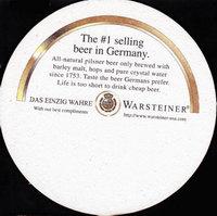 Pivní tácek warsteiner-89-zadek-small