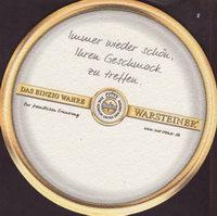 Pivní tácek warsteiner-95-zadek-small