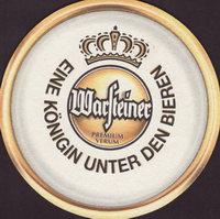 Pivní tácek warsteiner-96