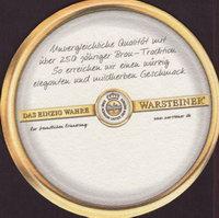 Pivní tácek warsteiner-96-zadek