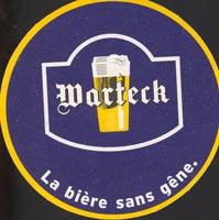 Pivní tácek warteck-2-zadek