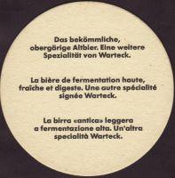Pivní tácek warteck-32-zadek-small