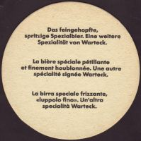 Pivní tácek warteck-33-zadek-small