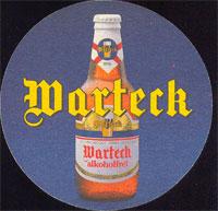 Pivní tácek warteck-6