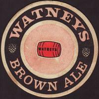 Pivní tácek watneys-mann-10-oboje-small