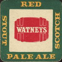 Pivní tácek watneys-mann-12-small