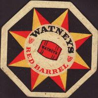 Pivní tácek watneys-mann-14-small