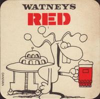 Pivní tácek watneys-mann-19-small