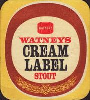 Pivní tácek watneys-mann-2-small