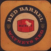 Pivní tácek watneys-mann-21-oboje-small