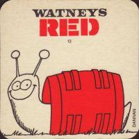 Pivní tácek watneys-mann-22-small