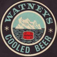 Pivní tácek watneys-mann-25-oboje-small