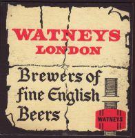 Pivní tácek watneys-mann-27-oboje-small