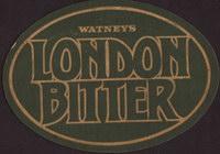 Pivní tácek watneys-mann-4-small