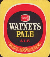 Pivní tácek watneys-mann-7-small
