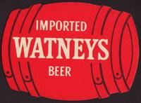 Pivní tácek watneys-mann-8-oboje-small