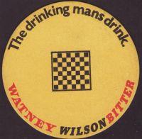 Pivní tácek watneys-mann-9-oboje-small