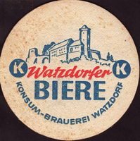 Beer coaster watzdorfer-traditions-1-small