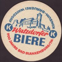 Beer coaster watzdorfer-traditions-6-small