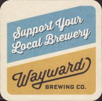 Pivní tácek wayward-1-small