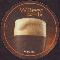 Beer coaster wbeer-1-small