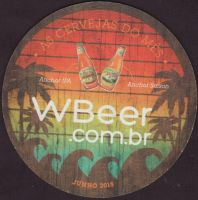 Beer coaster wbeer-2-small