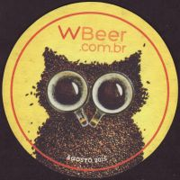 Beer coaster wbeer-3-small