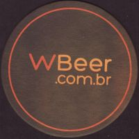 Beer coaster wbeer-3-zadek-small