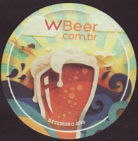 Beer coaster wbeer-5-small