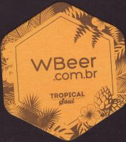 Beer coaster wbeer-9-small