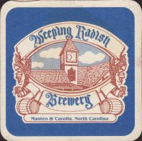 Beer coaster weeping-radish-1-small
