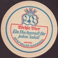 Pivní tácek wehle-1-zadek-small