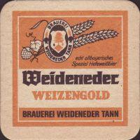 Pivní tácek weideneder-brau-12-zadek-small