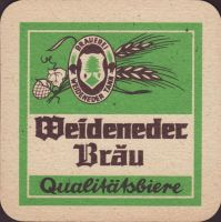 Pivní tácek weideneder-brau-14-small