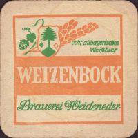 Pivní tácek weideneder-brau-17-small