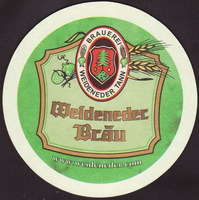 Pivní tácek weideneder-brau-4-small